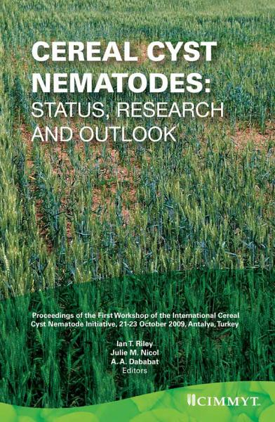 Download Cereal Cyst Nematodes Book