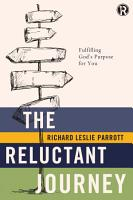The Reluctant Journey PDF