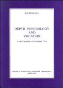 Depth Psychology and Vocation