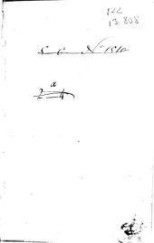 Le Breviaire romain, suivant la reformation du S. Concile de Trente: Partie du printems