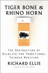 Tiger Bone   Rhino Horn Book