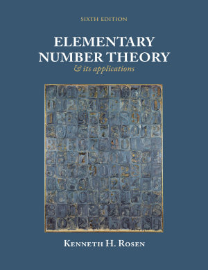 Elementary Number Theory PDF