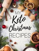 My Keto Christmas Recipes PDF
