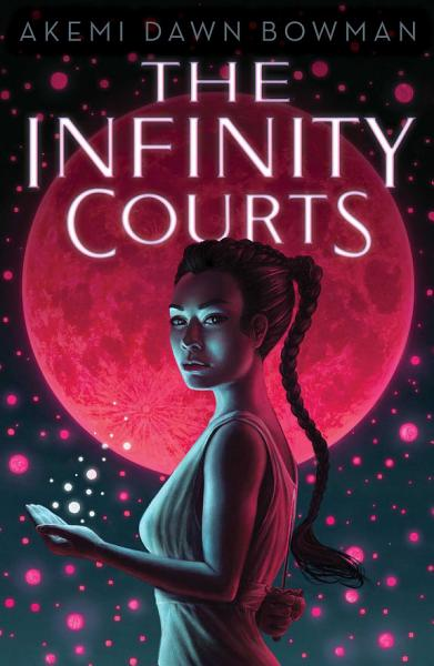 Download The Infinity Courts Book