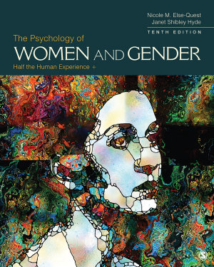 The Psychology of Women and Gender PDF