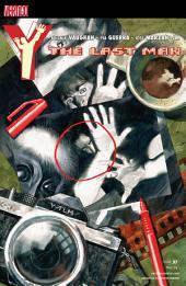 Y: The Last Man (2002-) #37