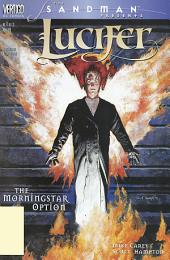 Sandman Presents: Lucifer (1999-) #1
