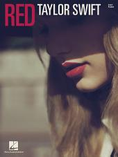 Taylor Swift - Red: Easy Piano Songbook