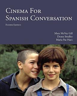 Cinema for Spanish Conversation Book
