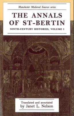 Download The Annals of St Bertin Book