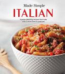 Italian Made Simple PDF