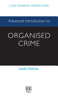 Advanced Introduction to Organised Crime PDF