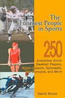 The Funniest People in Sports PDF