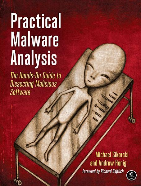 Practical Malware Analysis Pdf Book