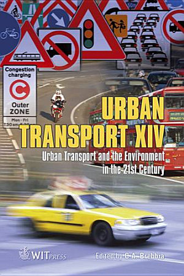 Urban Transport XIV PDF