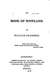 The book of Scotland