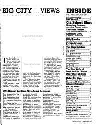 Big City Blues PDF