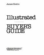 Illustrated Jaguar Buyer's Guide