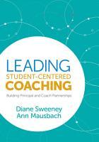 Leading Student Centered Coaching PDF
