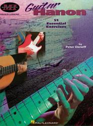 Guitar Hanon (Music Instruction)