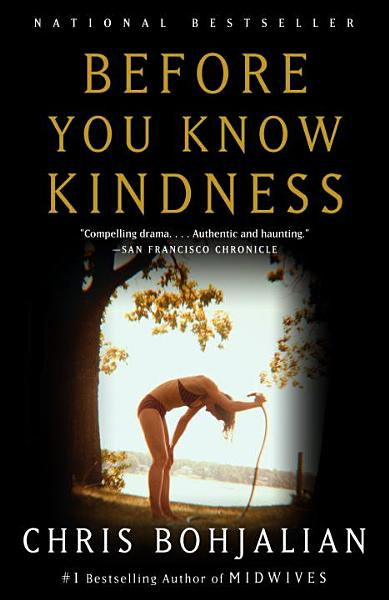Download Before You Know Kindness Book