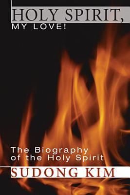 Holy Spirit  My Love  PDF