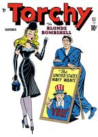 Torchy  Number 1  The Blonde Bombshell PDF