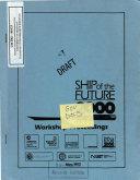 Ship of the Future 2000