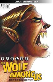 Fables: The Wolf Among Us (2014-) #19