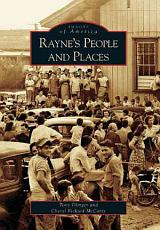 Rayne s People and Places PDF