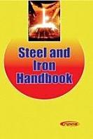 Steel and Iron Handbook PDF