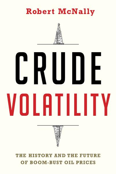 Download Crude Volatility Book
