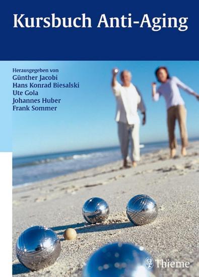 Kursbuch Anti Aging PDF