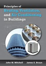 Principles of Heating  Ventilation  and Air Conditioning in Buildings PDF