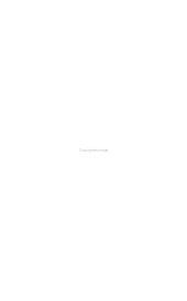 Ecole buissonnière: notes et souvenirs