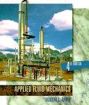 Applied Fluid Mechanics PDF