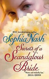 Secrets of a Scandalous Bride