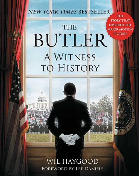 Download Butler  A Witness to History Book