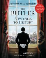 Butler  A Witness to History PDF