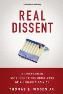 Real Dissent PDF