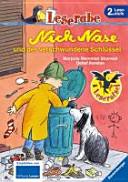 Nick Nase und der verschwundene Schl  ssel PDF