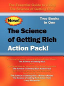 The Science of Getting Rich Action Pack