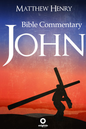 The Gospel of John   Complete Bible Commentary Verse by Verse PDF