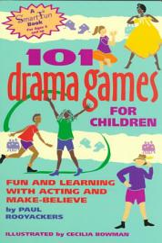 101 Drama Games for Children PDF