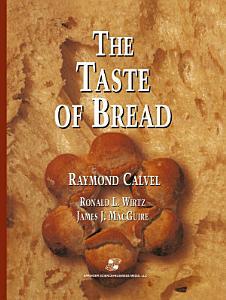 The Taste of Bread Book