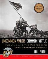 Uncommon Valor  Common Virtue PDF