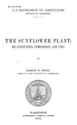 The Sunflower Plant