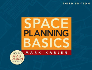 Space Planning Basics Book