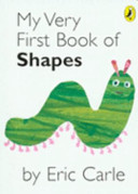 My Very First Book of Shapes Book