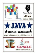 Java  Brain Washer 2014 PDF